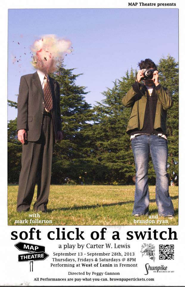 #SoftClick of a Switch